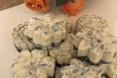 Sage Rice Soap